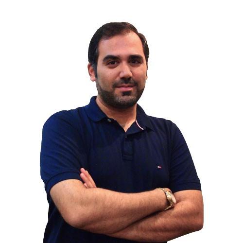 محمدرضا نصیری