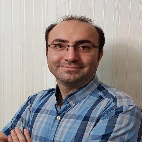 سامان مهرپاک