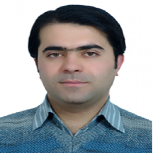 صمد محمودوند