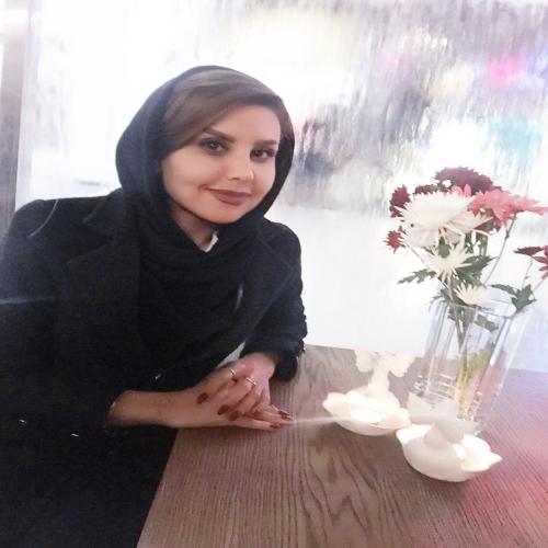 Maryam Rafiei