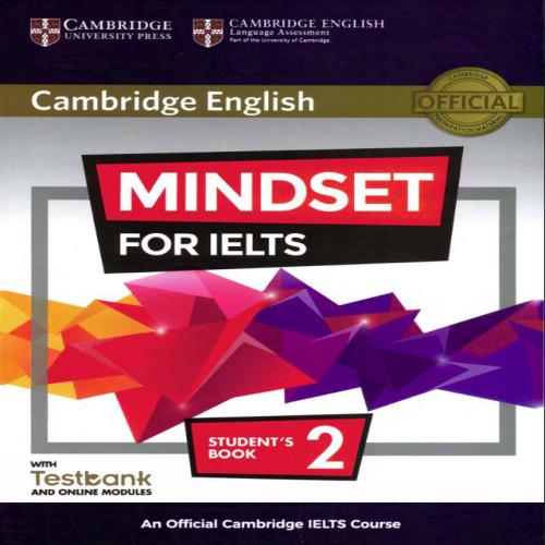 mindset 1 speaking