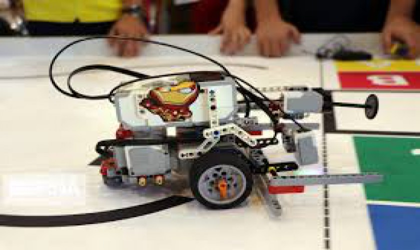 آموزش-مجازی-رباتیک-الکترونیک-و-برنامه-نویسی